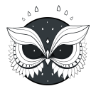 Owl Collectif Logo